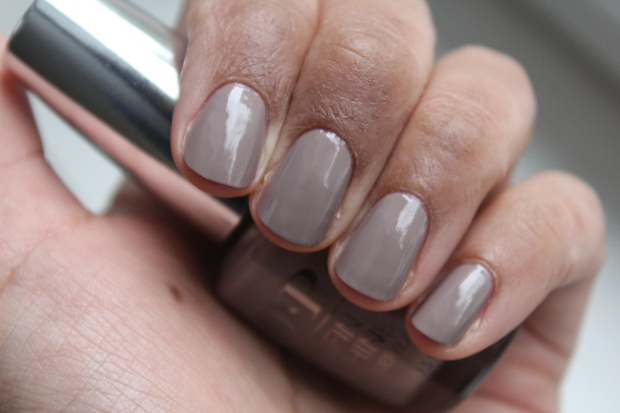 OPI Staying Neutral swatch