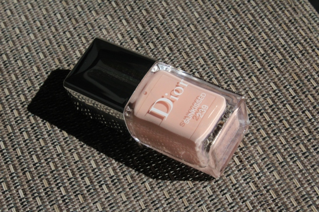 Dior Sunkissed