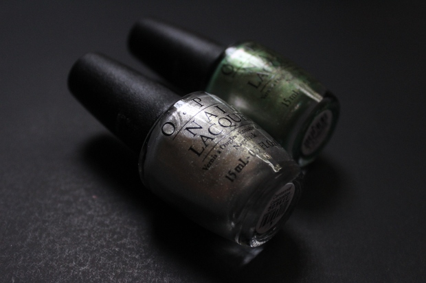 OPI Two to Celebrate Coca Cola