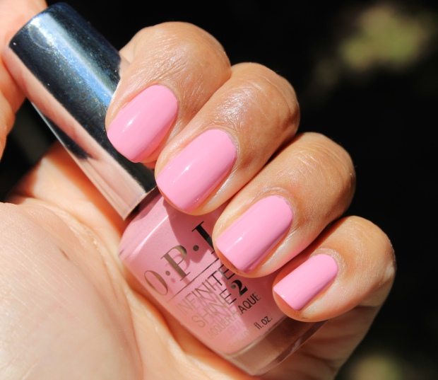 OPI Follow Your Bliss swatch