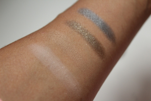 Make Up For Ever Jamie Chung eyeshadow palette