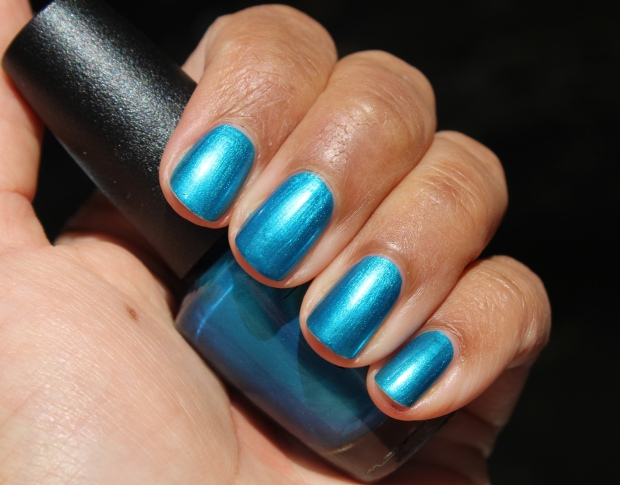 OPI Venice the Party? (LE) swatch