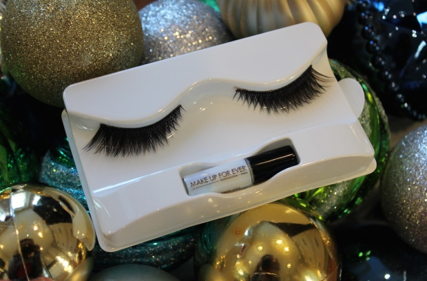 Make Up For Ever Lash Show False Lashes C-706