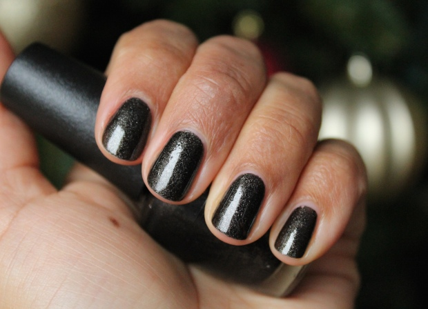 OPI Centre of the You-niverse swatch