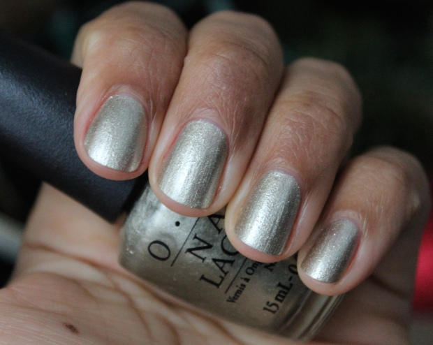 OPI Comet Closer swatch
