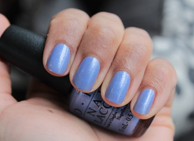 OPI Show Us Your Tips! swatch